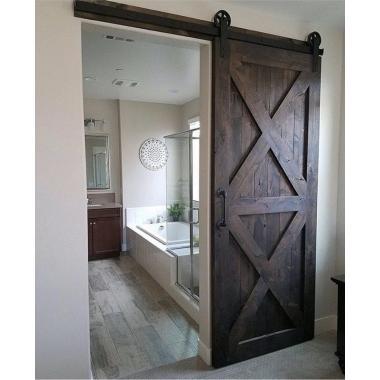 Амбарная дверь 6 Эксклюзив