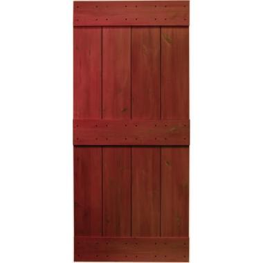 Амбарная дверь 2 Вудшед